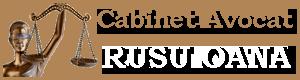 Cabinet Avocat Rusu Oana